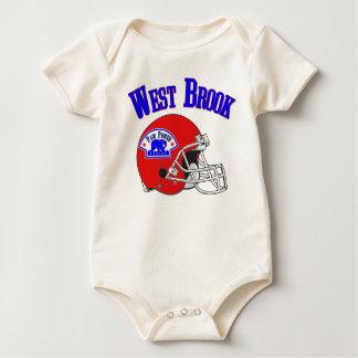 Baby Bruin Baby Bodysuit