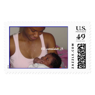 Baby Bryson Stamps