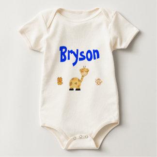 Baby Bryson Baby Bodysuit
