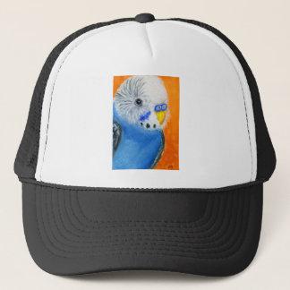 Baby Budgie Trucker Hat