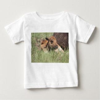Baby Buffalo Infant Tshirt