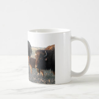 Baby Buffalo Mug