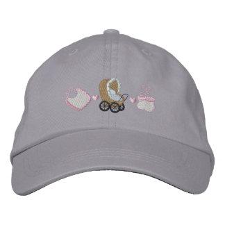 Baby Buggy Cap