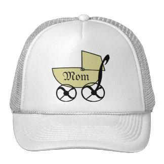 Baby Buggy Cap Trucker Hat