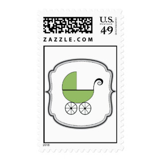 Baby Buggy Stamps