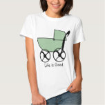 Baby Buggy T-shirt