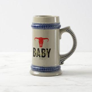 Baby Bull by VIMAGO Beer Stein