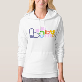 Baby Bump Maternity Tees