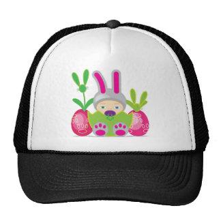 Baby-BUNN02.png Trucker Hat
