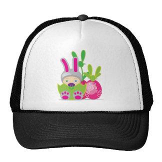 Baby-BUNN08.png Trucker Hat