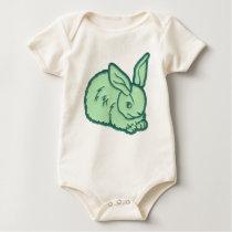 Baby Bunny Baby Bodysuit