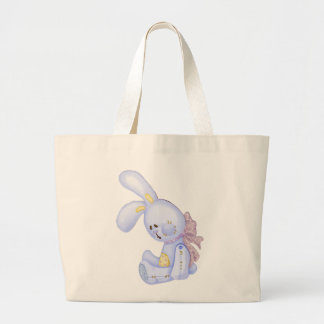 Baby Bunny Bag (Blue)
