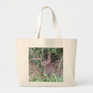 Baby Bunny Carry-all Tote Bag