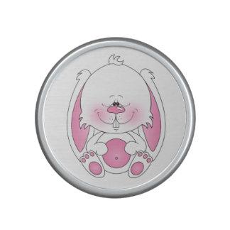 Baby Bunny Cartoon Speaker