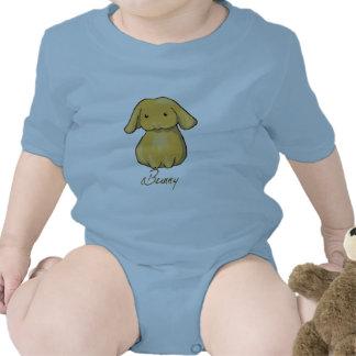 Baby Bunny / Conejito bebé T Shirt