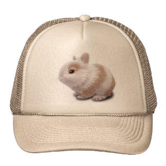 Baby Bunny Hats