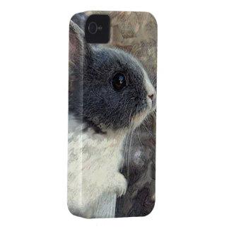 baby bunny iphone case