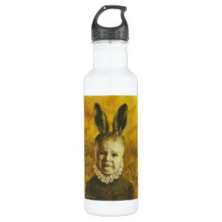 Baby Bunny Mutant Liberty Water Bottle