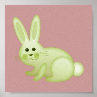 Baby Bunny/ Nursery Decor