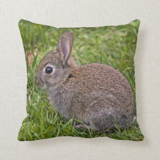 Baby Bunny Pillow