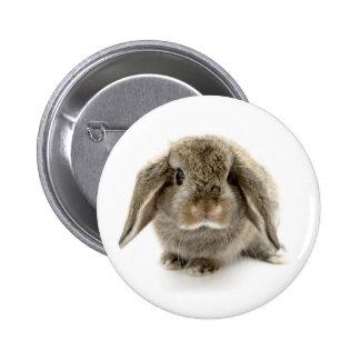 Baby Bunny Pin