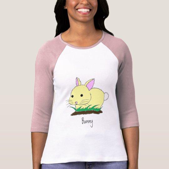 Baby Bunny Rabbit T-Shirt
