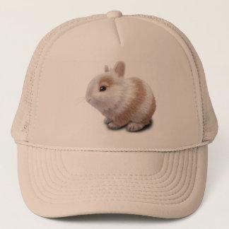 Baby Bunny Trucker Hat