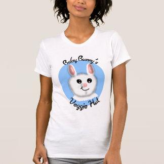 Baby Bunny's Veggie Hut T-Shirt