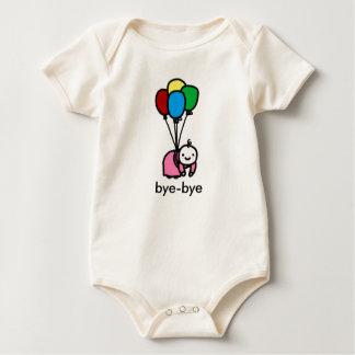 baby bye-bye baby bodysuit