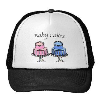 Baby Cakes Trucker Hat
