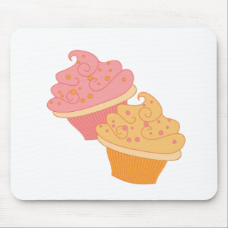 Baby Cakes Mouse Pad