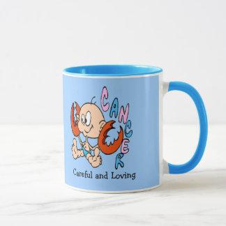Baby Cancer Mug