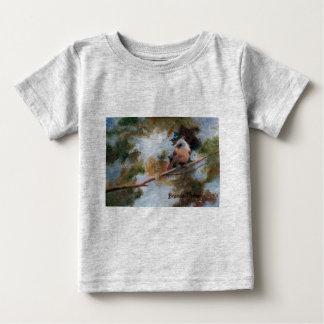 Baby Cardinal Infant Tshirt