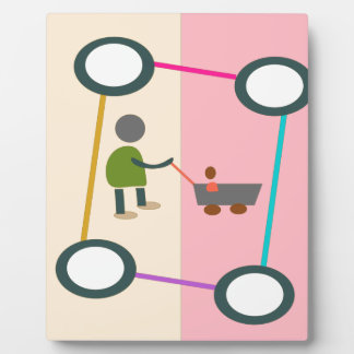 baby care1 plaque