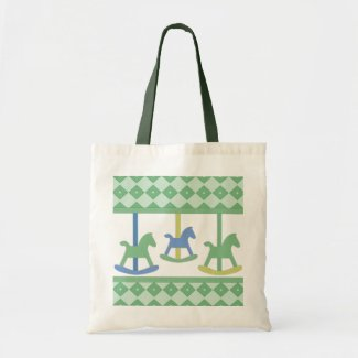 Baby Carousel Collection bag