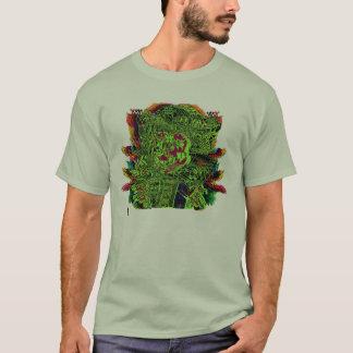Baby Carrot Studios Daxterpieces Shirt By Dax YO