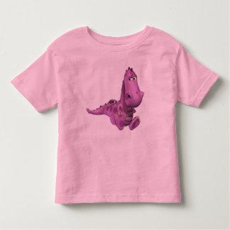 Baby Cartoon Dragons: Smoky Toddler T-shirt