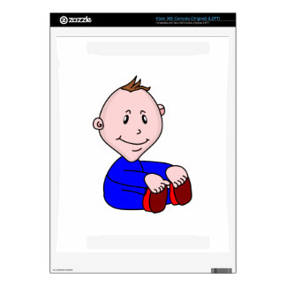 Baby cartoon skins for xbox 360