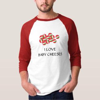 Baby Cheeses T-Shirt