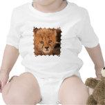 Baby Cheetah Baby T-Shirt