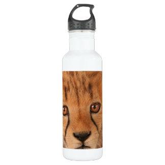 Baby Cheetah  24oz Water Bottle