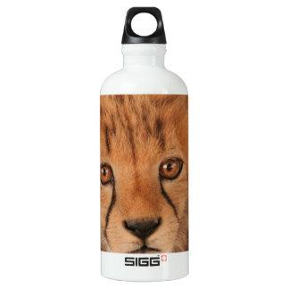Baby Cheetah  SIGG Traveler 0.6L Water Bottle