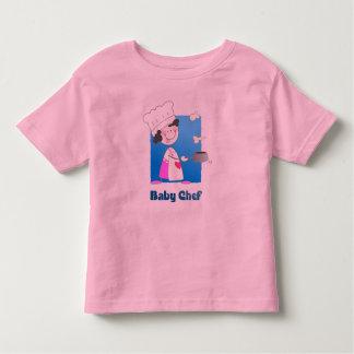 Baby Chef T Shirt