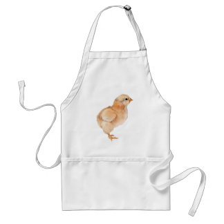 Baby Chick Apron