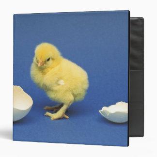Baby chick binder