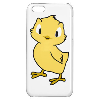 Baby Chick Cover For iPhone 5C