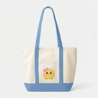 Baby Chick - Girl Bag