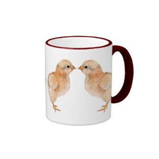 Baby Chick Love Mug
