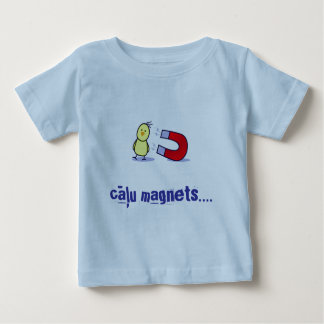 baby chick magnet (Latvian) Tshirt