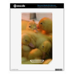 Baby Chick Pile Nook Color Skin